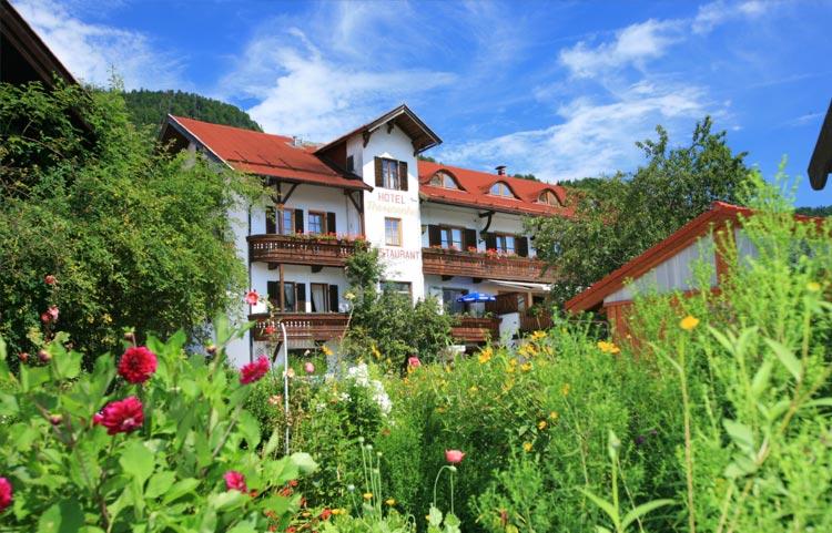 Hotel Theresenhof De
